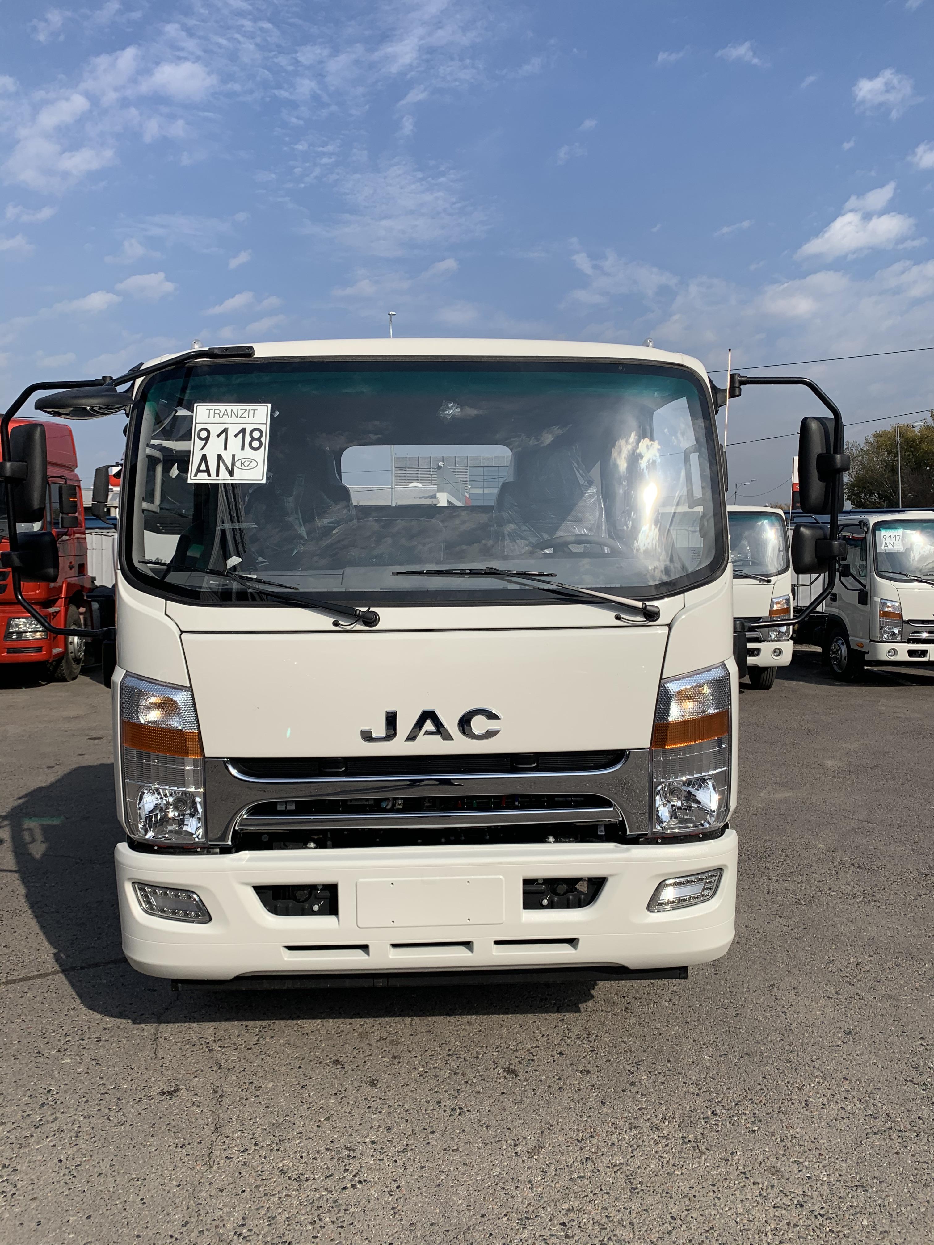 JAC N 120