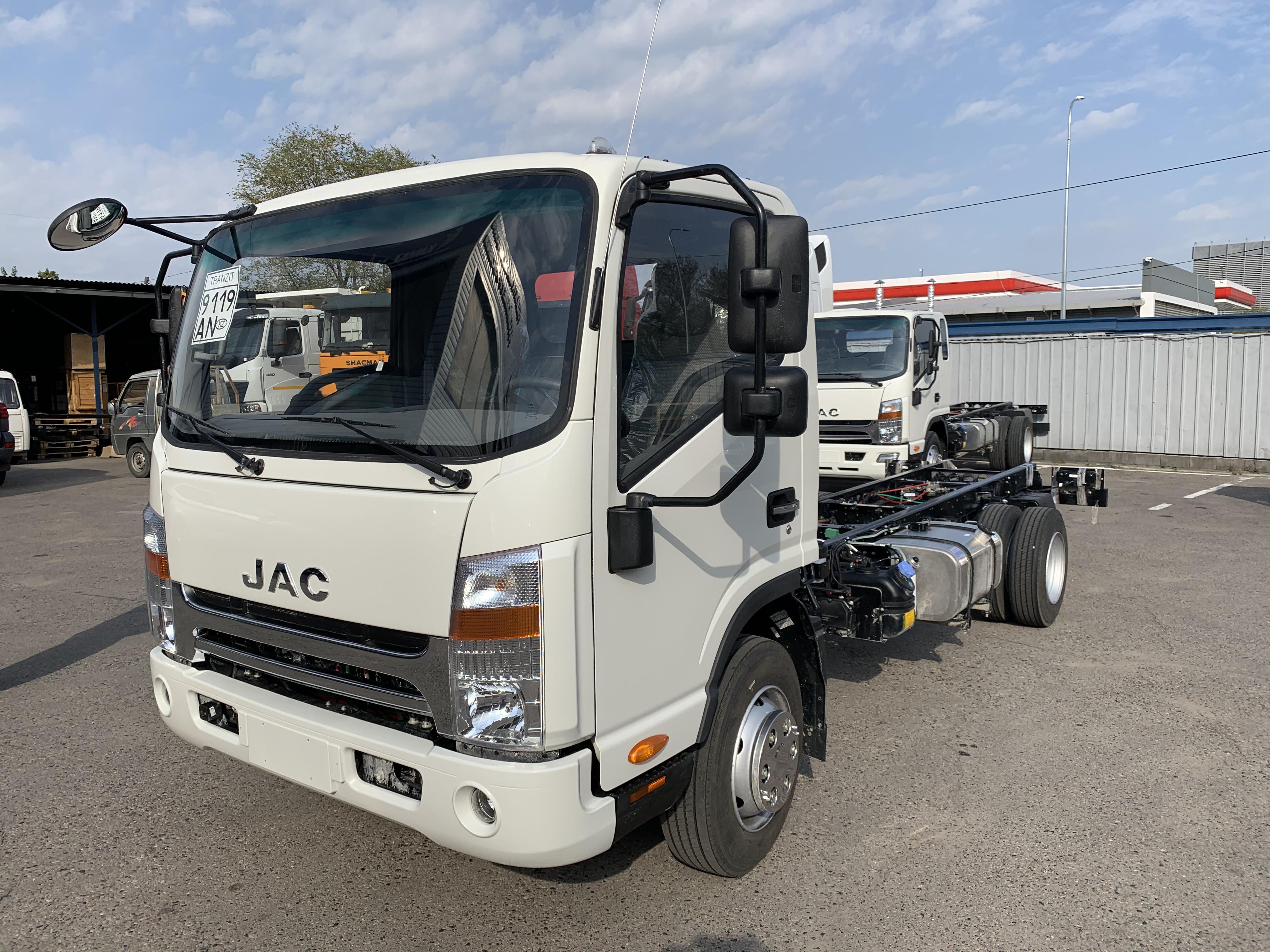 JAC N 80